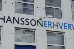 Hansson Erhverv
