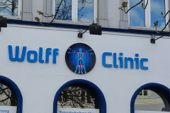 Wolf Clinic