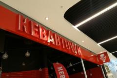 Kebabtown facade
