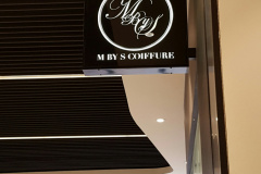 M by S Coiffure